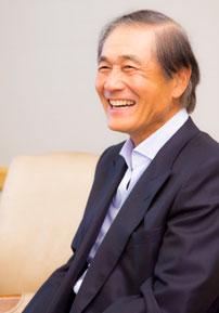 代表取締役 渡辺喜久男
