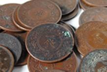 古銭・紙幣