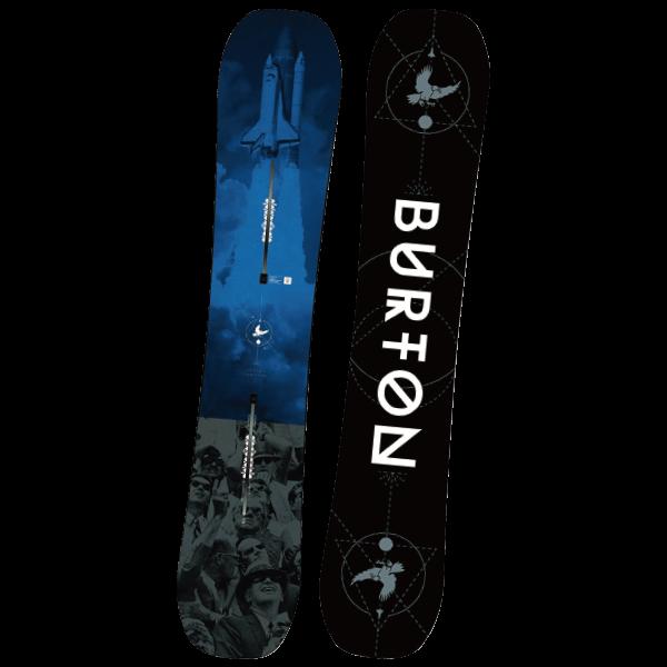バートン スノーボード板