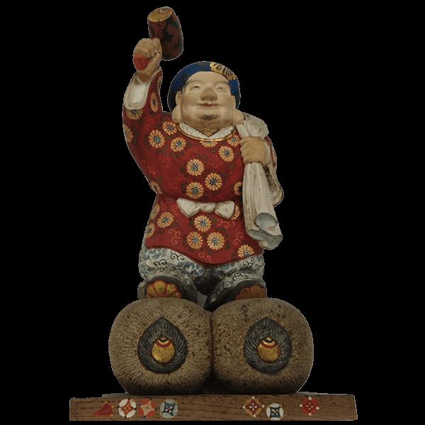 仏像・七福神買取