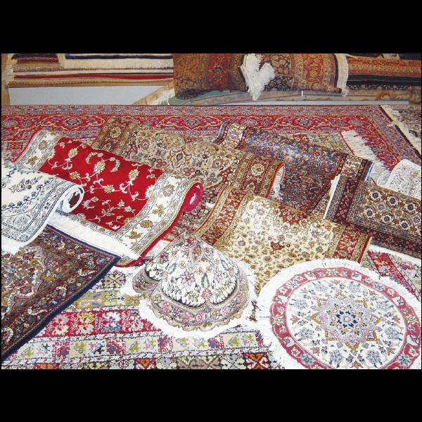 ペルシア絨毯買取