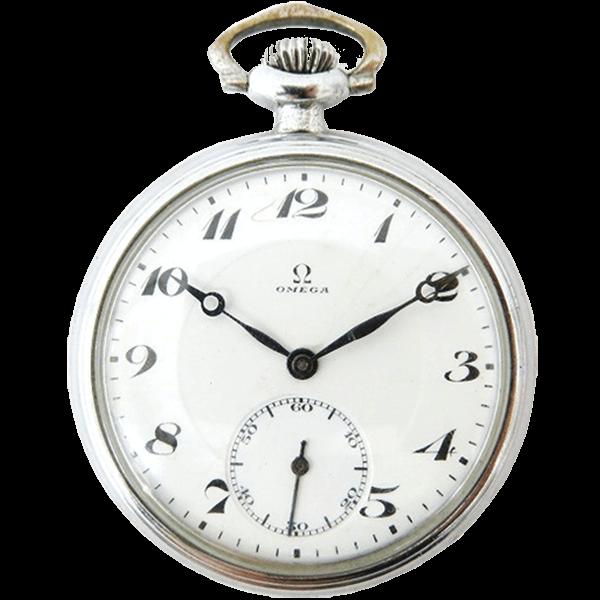懐中時計買取