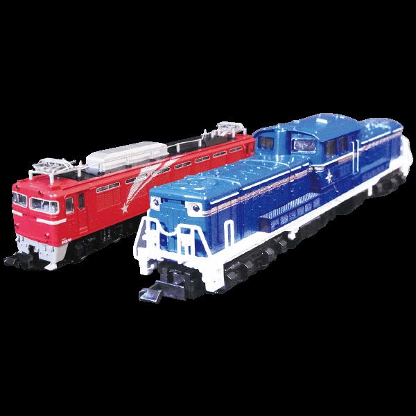 鉄道部品・鉄道模型買取