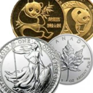 記念コイン・メダル