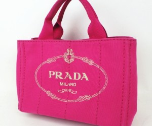 プラダ カナパPM