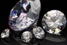 ピンクダイヤモンドのプリンセスカット!高額買取のポイントは