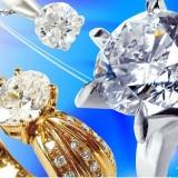 銀座でダイヤモンド買取・高額査定します!