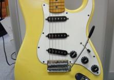 【フェンダー】ストラトキャスター(Fender Stratocaster)