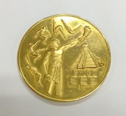 メキシコメダル