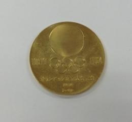 東京OP記念メダル