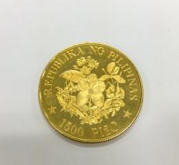 フィリピン金貨