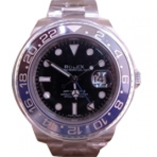 GMTマスター2 116710BLNR