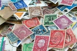 使用済の切手も稀にお値段が付くケースが!